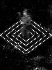 Threshold (Daniel_Sutton) Tags: boundary dimension space shapes entity twin peaks surreal