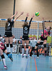 41170230 (roel.ubels) Tags: flynth fast nering bogel vc weert sint anthonis volleybal volleyball indoor sport topsport eredivisie 2018 activia hal