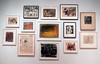 At Grey Art Gallery | NYU (Clara Ungaretti) Tags: greyartgallery art arte artist artista exhibition galeria nyu newyork newyorkcity novayork america us manhattan greenwichvillage estadosunidos estadosunidosdaamérica unitedstatesofamerica unitedstates usa museum museu