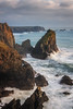 Kynance Cove (Rich Walker75) Tags: kynancecove cornwall landscape landscapes landscapephotography landmark sea seaside seascape seascapes ocean waves water rock nationaltrust england canon eos100d efs1585mmisusm eos