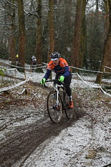 DSC_0052 (sdwilliams) Tags: cycling cyclocross cx misterton lutterworth leicestershire snow