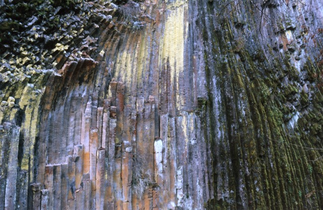 Basalt Stone Umpqua National Forest : The world s newest photos of columnar flickr hive mind