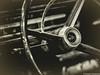 Time Worn (Robert Streithorst) Tags: cavacadecustoms falcon ford mono robertstreithorst steeringwheel vintage