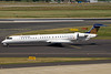 Canadair CRJ-900LR D-ACNL Eurowings (Andries Waardenburg) Tags: crj dus eddl dacnl