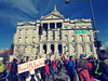 imageedit_20_4180992621 (hmarieh1984) Tags: capital building denver colorado womens march resist protest signs president 2018 vote love trumps hate