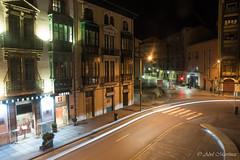 Avilés (aberu1963) Tags: nocturna avilés nikonistas asturias nikonistasasturias asiesasturias nikonistasspain ©abelmartínez d810 largaexposicion nikon principadodeasturias españa es