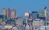 Super Moon in London (aquanandy) Tags: supermoon london moon lunar redmoon evening moonrise cityscapes londra 31january2018 nikond7000 nikonflickraward tamron70200 tamronuk flickr explore xplore thisphotorocks flickrlondon nikonflikraward nikoneurope