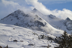Wintersport_2018_jan_köningsleiten_140 (PeterWdeK) Tags: winter austria köningsleiten salzburgerland oostenrijk wintersport snow trees wintersports piste slope slopes skislope