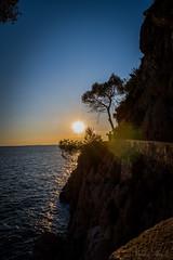 st jean -7 (Nicolas Abassit Photographie) Tags: stjeancapferrat sunset mer méditerranée frenchriviera cotedazur cotedazurfrance