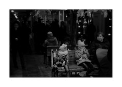 "Zorki 2c, Lens Industar-50, 50/3.5 Rigid (alex ""heimatland"") Tags: торговый дом гум industar 502 3550 zorki2s 35mmfilm rangefinder leicaii kodak 200 russia ussr tessar leica m39 зоркий2с mockba moscow udssr cccp"