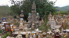 El Dorado (marthareichardt) Tags: ibiza eldorado steine stones outdoor garten garden skulpturen home sculpture schach chess stone art