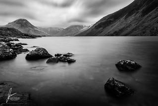 Waterwater, Lake District UK