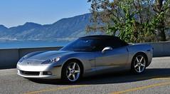 2005-13 Chevrolet Corvette (C6) (Custom_Cab) Tags: chevrolet corvette chevy vette c6 convertible silver car 2005 2006 2007 2008 2009 2010 2011 2012 2013