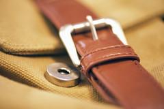 snap (johnnyb803) Tags: macromondays macro canvas clasp jcbrown fasteners