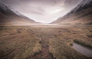Loch Etive II