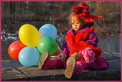 Milinas Traumstunde ... (Kindergartenkinder) Tags: kindergartenkinder annette himstedt dolls gruga grugapark essen karneval fasching milina kostüm