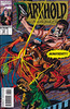 Darkhold: Pages from the Book of Sins #13 (micky the pixel) Tags: comics comic heft horror superhero marvel ruriktyler malcomjonesiii darkholdpagesfromthebookofsins darkhold sambuchanan jinx monstrosity
