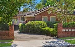 3/15 Winbourne Street, West Ryde NSW