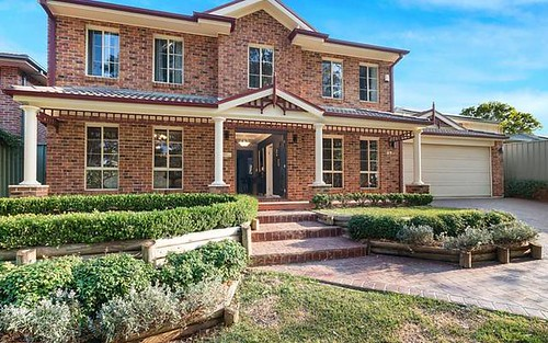 39 Denis Winston Drive, Doonside NSW