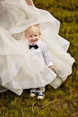 Groomsman (LalliSig) Tags: wedding photographer iceland summer july portrait portraiture people groomsman tangled up dress