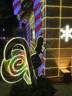 Tokyo Dome City Illuminations