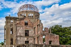 Dome 5 (21mapple) Tags: hiroshima dome nuclear bomb japan