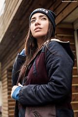 Model   Emna Lamine (Mohamed Firas Karem) Tags: model tunisia tunis mohamed firas karem © winter style tunisian girl 50 mm canon 18