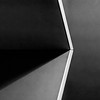 210 of 365: Shades Of The Shelf (tainkeh) Tags: 2018 furniture winter bookshelf monochrome abstract february 365 geometry angle shape monday 365project project365