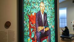 2018.02.27 Presidential Portraits, National Portrait Gallery, Washington, DC USA 3589