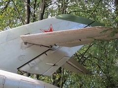 """Yakovlev Yak-28P 92 • <a style=""""font-size:0.8em;"""" href=""""http://www.flickr.com/photos/81723459@N04/39632115402/"""" target=""""_blank"""">View on Flickr</a>"""