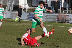 40 (Dale James Photo's) Tags: aylesbury united football club egham town fc ducks the meadow southern league division one east non