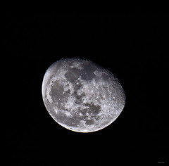 Adrenaluna (Robyn Hooz (away)) Tags: adrenalina adrenaluna craters crateri mari maria emotions satellite astronomy sigh padova sospiro