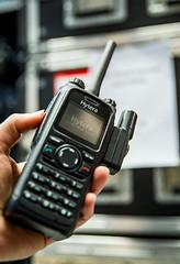 DTM 2018 (equipment) (RIEDEL Communications) Tags: riedel riedelcommunications communications dtm race equipment intercom radio artist mediornet hockenheimring germany test hytera fiber fibre