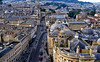 Bath, View from the Abbey (Jocelyn777) Tags: buildings architecture monuments city cityscape rooftops streets bath england skyline