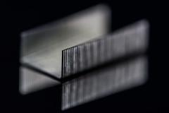 StapledSimple (Lo8i) Tags: fasteners fastener macro staples 7daysofshooting week33 simplicity macromonday