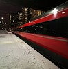 The disappointment (evakongshavn) Tags: blahblahscape blahblah wordsofwisdom words train trainstation disappointment red love lovered