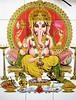 Mamallapuram, Tamil Nadu  - Ganesha Image (zorro1945) Tags: mamallapuram mahabalipuram tamilnadu india asia asie ganesha lordganesha ganesh elephantgod hinduism