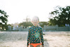 Happy Beach Girl. (MichelleSimonJadaJana) Tags: carl zeiss planar t fe 50mm f14 za color sony ilce7rm2 α a7rii a7r ii full frame emount femount nex vsco documentary lifestyle snaps portrait childhood children girl jada jana sydney australia 澳大利亞 澳洲 悉尼