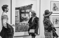 paris..... (andrealinss) Tags: frankreich france paris parisstreet 35mm andrealinss bw blackandwhite schwarzweiss street streetphotography streetfotografie parisphoto parisphoto2017 grandpalais exhibition ausstellung