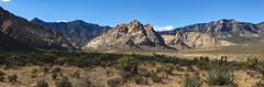 Nevada Desert Scenery (Don Mosher Photography) Tags: vacation desert