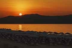 Kreta - Petres - Sonnenuntergang; Κρήτη - Πέτρες - ηλιοβασίλεμα (FBK1956) Tags: 2015 griechenland kreta petres κρήτη πέτρεσ ηλιοβασίλεμα