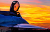 LPG Evening Shoot 24 Feb 18 © Steven Harrison-Green (94 of 128) (harrison-green) Tags: english electric lightning lpg bruntingthorpe qra quick reaction alert shed aircraft fast jet british britain raf royal air force f3 f6 night evening light dark photoshoot shadow silhouette shgp sunset colur color preservation group canon 700d 18200mm