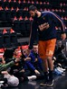 Dubljevic / Valencia basket (pedroep95) Tags: basket orange sport deporte naranja baloncesto basketball valencia valenciabasket spain españa kids kid niños niño disfrutar amabilidad happy felicidad respect respeto
