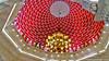 Dubai, United Arab Emirates: Ibn Battuta Mall, India Court ceiling (nabobswims) Tags: ae dubai hdr highdynamicrange ilce6000 ibnbattuta indiacourt lightroom mall nabob nabobswims photomatix sel18105g sonya6000 uae unitedarabemirates