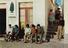 Era uma vez... na Nazaré (© Portimagem) Tags: portugal patrimónionacional historia retrato homem mulher pescador pescadores barco folclore trajetípico traditionaldress