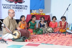 Swaramedha Music Academy Annual Day Photos (56)