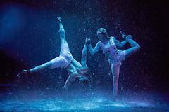 Flic Flac (mattrkeyworth) Tags: circusflicflac flicflac circus zirkus acrobatics akrobatik würzburg sexy sensual water ilce7r3 sonya7riii batis85 batis1885 regen rain