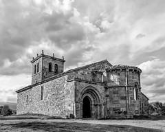 Santa María la Mayor - (Villacantid)