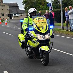 WA14HYZ (Cobalt271) Tags: wa14hyz devon cornwall police bmw r1200rt traffic bike responding