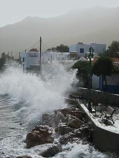 Greece, Tilos island